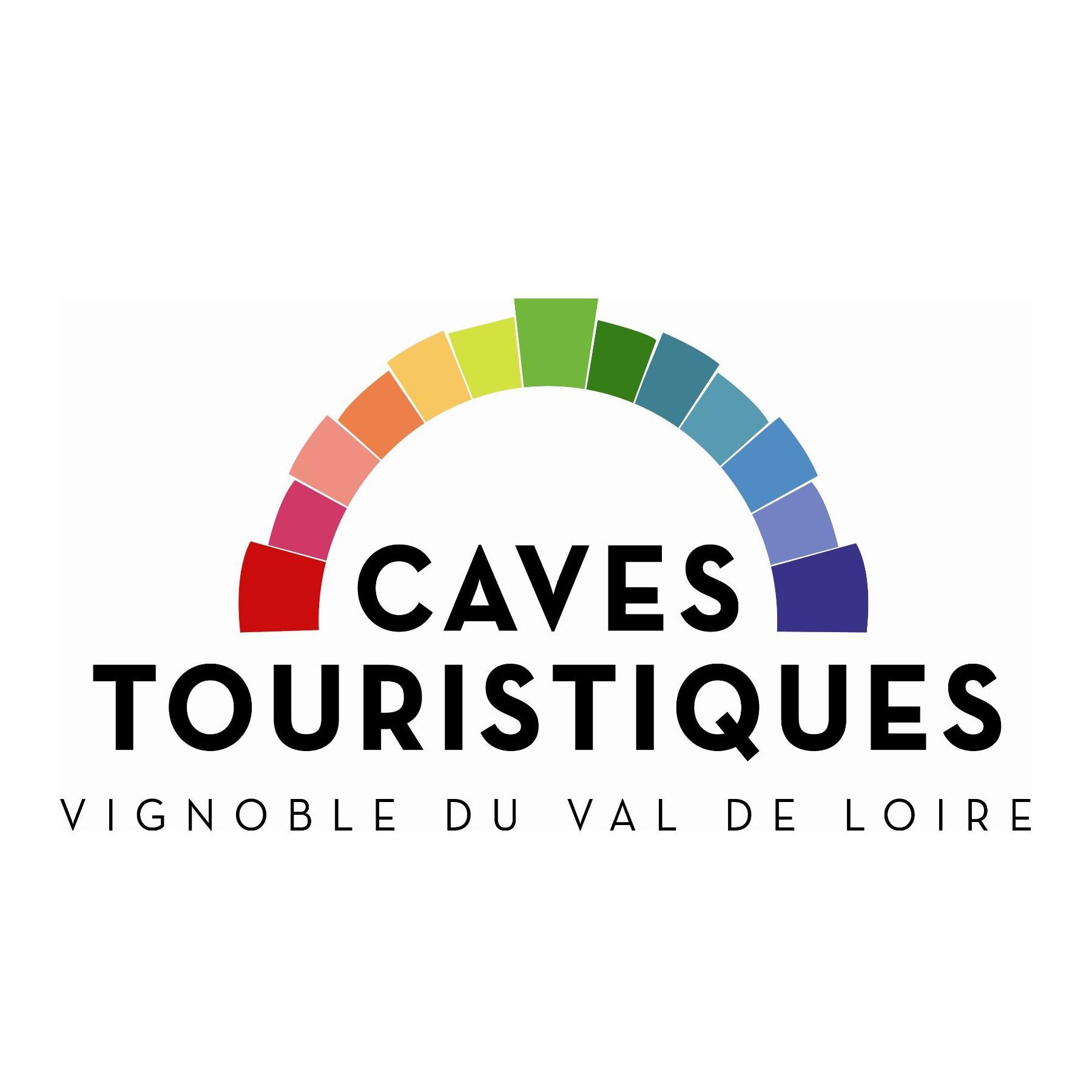 Caves touristiques du Val de Loire